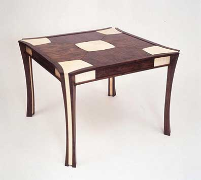 Ronald Emett Church Furniture Based In Dorset Furniture Currently For Sale Quartet Table